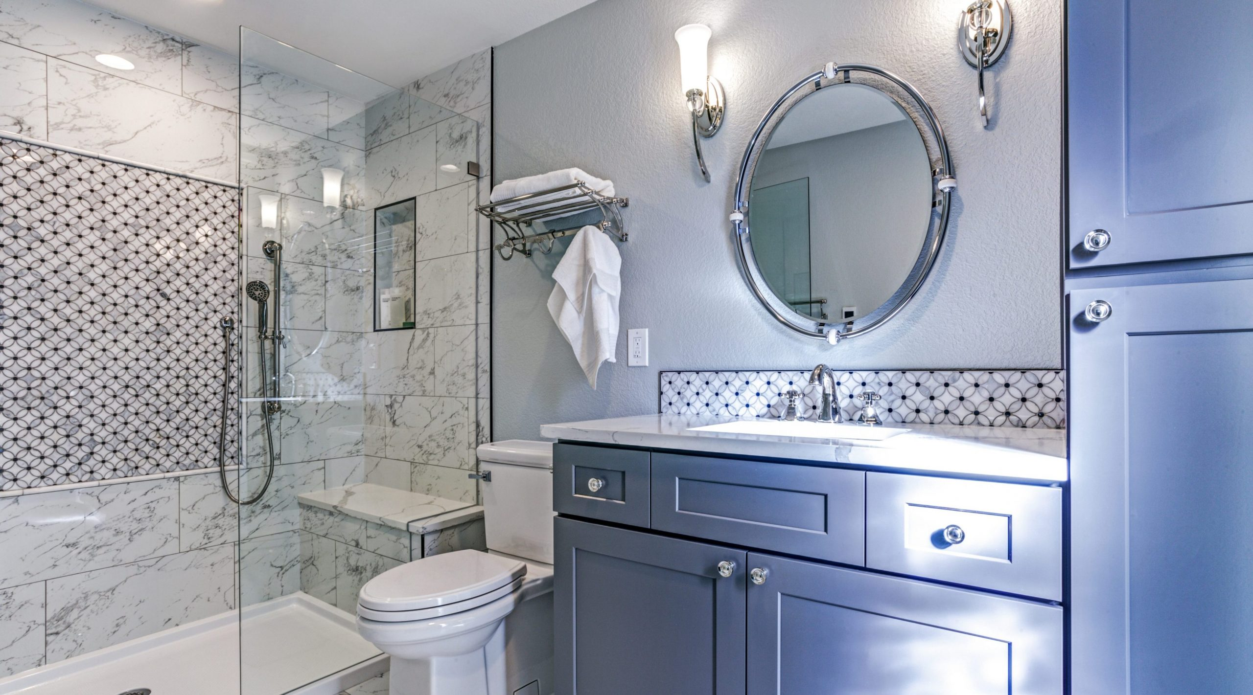 You are currently viewing Mid Kent and Maidstone Bathroom Installation