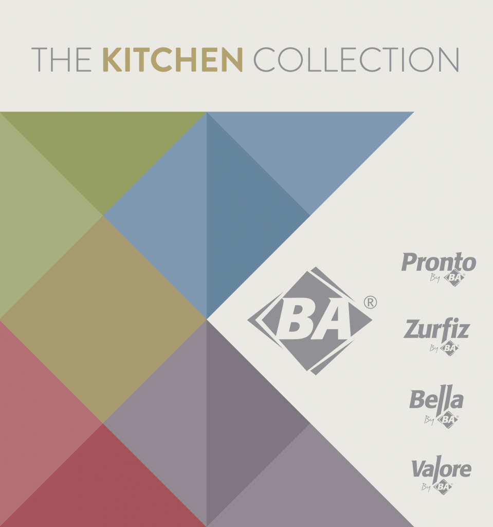 kitchen design brochure online