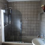 Before bathroom refurbishment