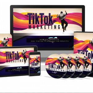 TikTok Marketing -Video Training Guide